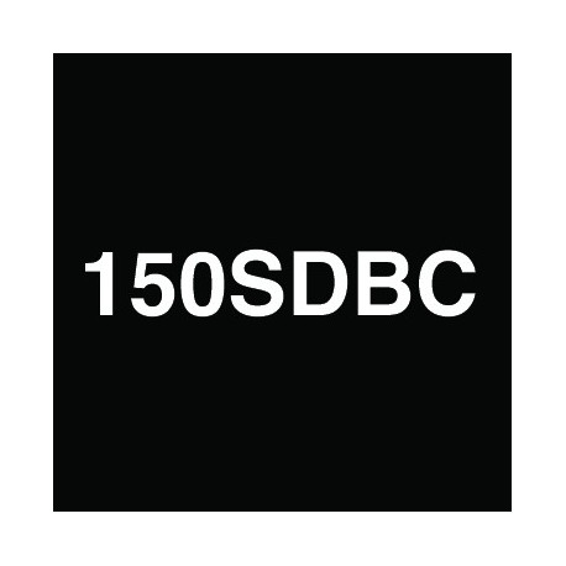150SDBC B & C Deck longitudinal profiles