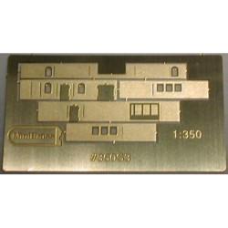 350S3 B Deck