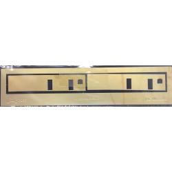 150ADB A Deck Bulkheads
