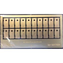 150DOPH Porthole doors