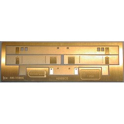 250SCD Stern C Deck