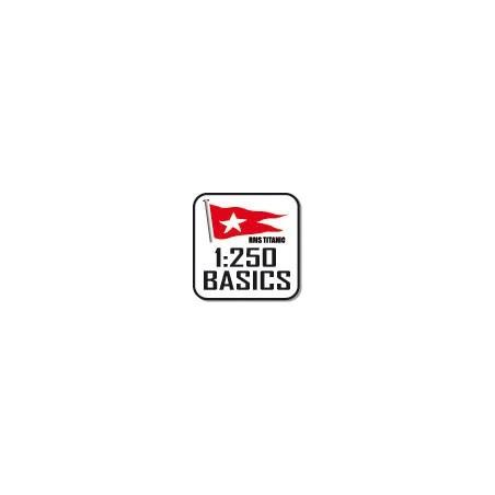 250BSC Basics