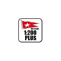 200PLUS Pièces supplémentaires