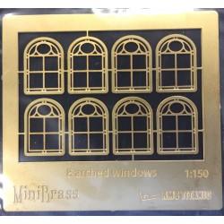 150ARCHW Arched Windows