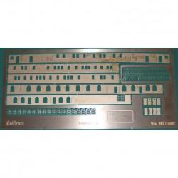 200ADK1 A Deck Pt1