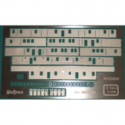 200BDK B Deck