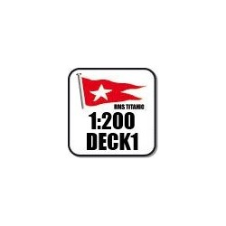 200DECK1 Upper Decks Elements Combo Pt1